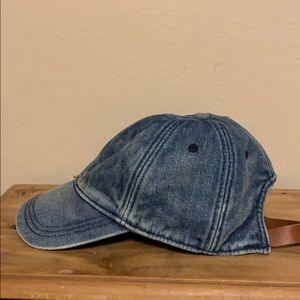 Made well jean hat
